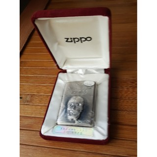 ジッポー(ZIPPO)のzippoライター(タバコグッズ)