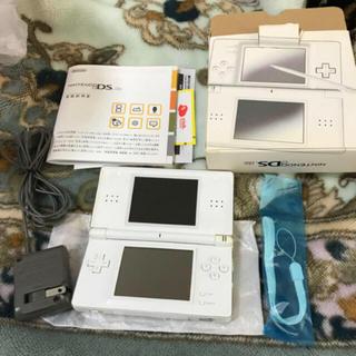 ニンテンドーDS - 任天堂 DS ライト ポケモン