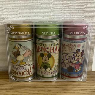 Disney - ディズニー日本茶セット