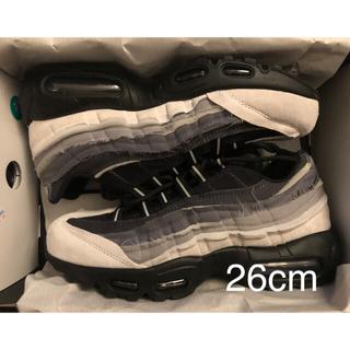 COMME des GARCONS HOMME PLUS - ギャルソン Nike AIR MAX 95 26cm