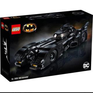 Lego - レゴ バットマン 76139