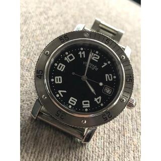 エルメス(Hermes)のエルメス(HERMES)  クリッパー ダイバーズCL7 710(腕時計(アナログ))