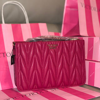Victoria's Secret - SALE!!VS❤️ヴィクシー❤️ストラップを外してチェーンでハンドバッグにも!