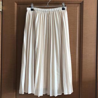 GU - 美品 ジーユー スカート
