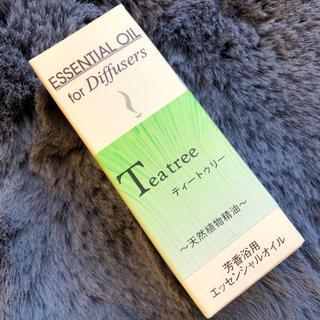 セイカツノキ(生活の木)のティートゥリー エッセンシャルオイル 30ml 生活の木(エッセンシャルオイル(精油))