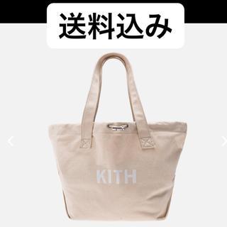 KITH トートバッグ