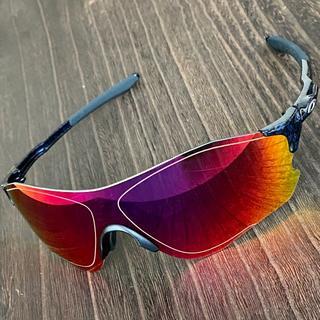 Oakley - 【未使用品】◆オークリー EVゼロパス◆アジアンフィット ランニング マラソン