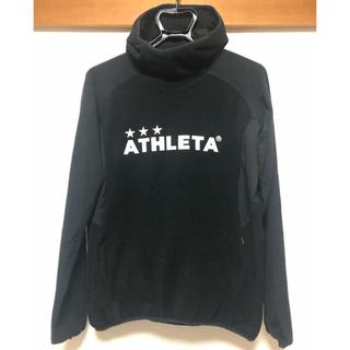 アスレタ(ATHLETA)の[防寒] ATHLETA アスレタ ストレッチフリース プラシャツ O(ウェア)