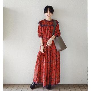Isabel Marant - タグ付き新品 イザベルマラン♡ドレスroku 6 sacai AURALEE