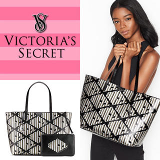 Victoria's Secret - ヴィクトリアシークレット バッグ メタリックエンジェル 新品