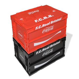 エフシーアールビー(F.C.R.B.)のSOPH F.C REAL BRISTOL FOLDABLE CONTAINER(ハンドバッグ)