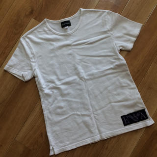 エンポリオアルマーニ(Emporio Armani)のアルマーニ★Tシャツ(Tシャツ(半袖/袖なし))