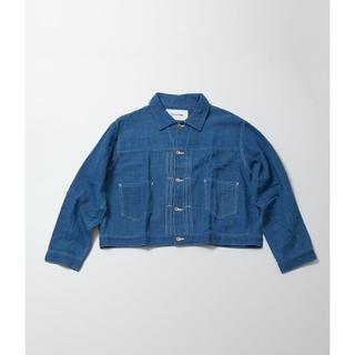 1LDK SELECT - story mfg sundae jacket