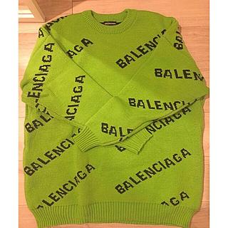 Balenciaga - Balenciaga バレンシアガ ニット セーター