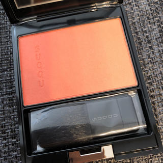 SUQQU - SUQQU ピュア カラー ブラッシュ 08 桃橙