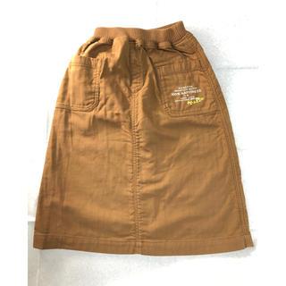 フェリシモ(FELISSIMO)の【半額セール中】130cm キッズスカート ハラッパ(スカート)