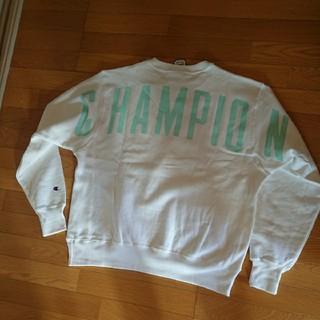 Champion - 新品 Champion チャンピオン スウェット トレーナー