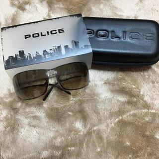 ポリス(POLICE)のサングラス(サングラス/メガネ)