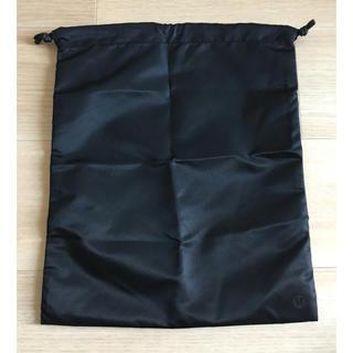 lululemon - ルルレモン の巾着バッグ