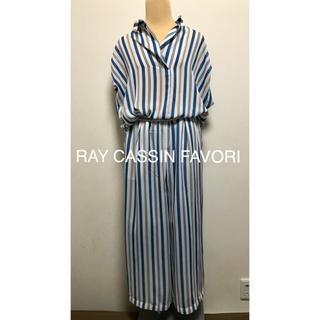 RayCassin - RAY CASSIN FAVORI セットアップ