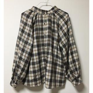 アベイル(Avail)のアベイル  チェックシャツ(シャツ/ブラウス(長袖/七分))