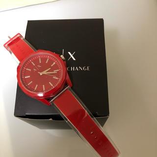 エンポリオアルマーニ(Emporio Armani)の値下げしました。アルマーニ腕時計(腕時計)