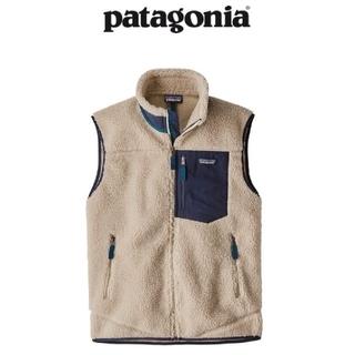 patagonia - patagonia 2019-20モデル クラシック レトロX ベスト メンズ