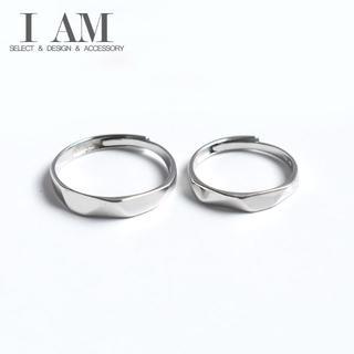 ファセット リング 指輪 シルバー925(リング(指輪))
