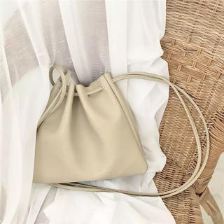 TODAYFUL - Doux leather bag