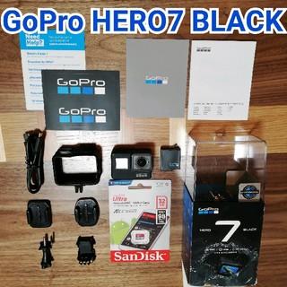 GoPro - 【未使用セット】GoPro HERO7 BLACK✨