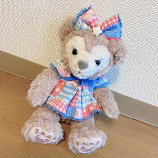 Disney - ディズニーシー シェリーメイ 15周年ぬいぐるみ