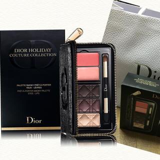 クリスチャンディオール(Christian Dior)のDior♡クリスマスコフレ♡2015(コフレ/
