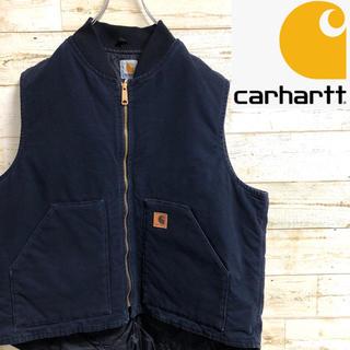 carhartt - *carhartt*カーハート*中綿ベスト*XLサイズ*