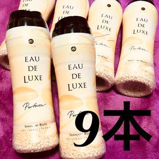 ピーアンドジー(P&G)のレノア オードリュクス アロマジュエル 9本(洗剤/柔軟剤)