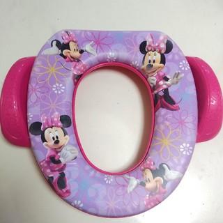 Disney - 補助便座