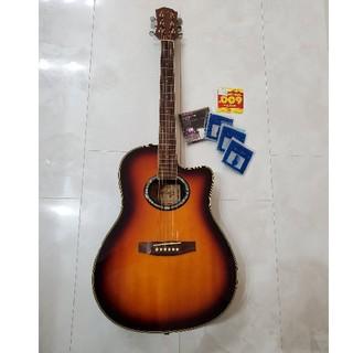 バークレー(BARCLAY)のBarclay エレアコ 中古(アコースティックギター)