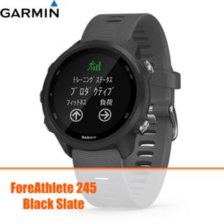 GARMIN - 【新品】ForeAthlete245 BlackSlate GARMIN