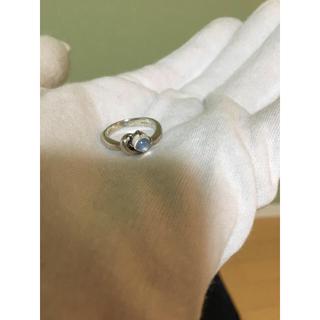 ヴァンドームアオヤマ(Vendome Aoyama)の【期間限定!大幅お値引き】VENDOME AOYAMA 指輪 シルバー×ストーン(リング(指輪))