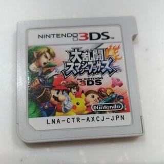 ニンテンドー3DS - 大乱闘スマッシュブラザーズ