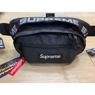Supreme - supreme 18ss 44th waist bag