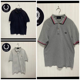 FRED PERRY - 【激安】まとめ売り フレッドペリー FREDPERRY ポロシャツ 半袖 柄