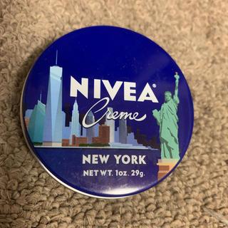 ニベア - ニューヨークのニベアクリーム
