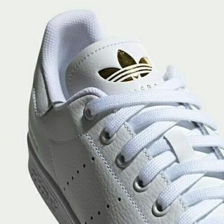 アディダス(adidas)の記念モデル⭐25.5㎝ 希少カラー ホワイト レア 白 スタンスミス ゴールド(スニーカー)