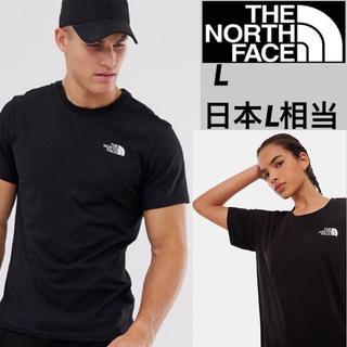 THE NORTH FACE - The north face ノースフェイス  Tシャツ Lサイズ カットソー
