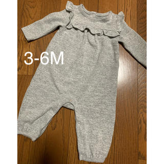 babyGAP - baby GAP ロンパース  カバーオール