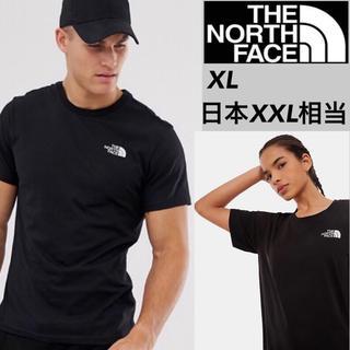 THE NORTH FACE - The north face ノースフェイス  Tシャツ XLサイズ カットソー