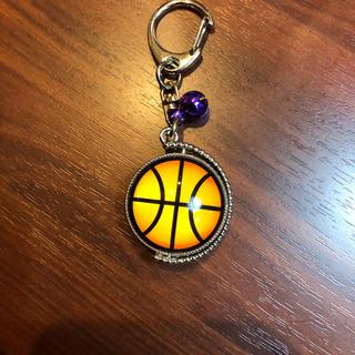 バスケットボール キーホルダー(バスケットボール)