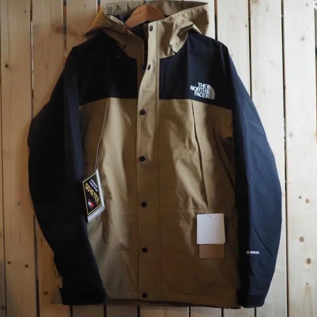 THE NORTH FACE(ザノースフェイス)のL ケルプタン マウンテンライトジャケット ノースフェイス NP11834 メンズのジャケット/アウター(マウンテンパーカー)の商品写真