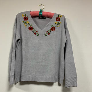 しまむら - セーター  Lサイズ