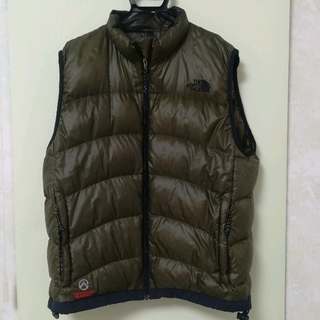 THE NORTH FACE - THE NORTH FACE SUMMIT ACONCAGUA VEST M